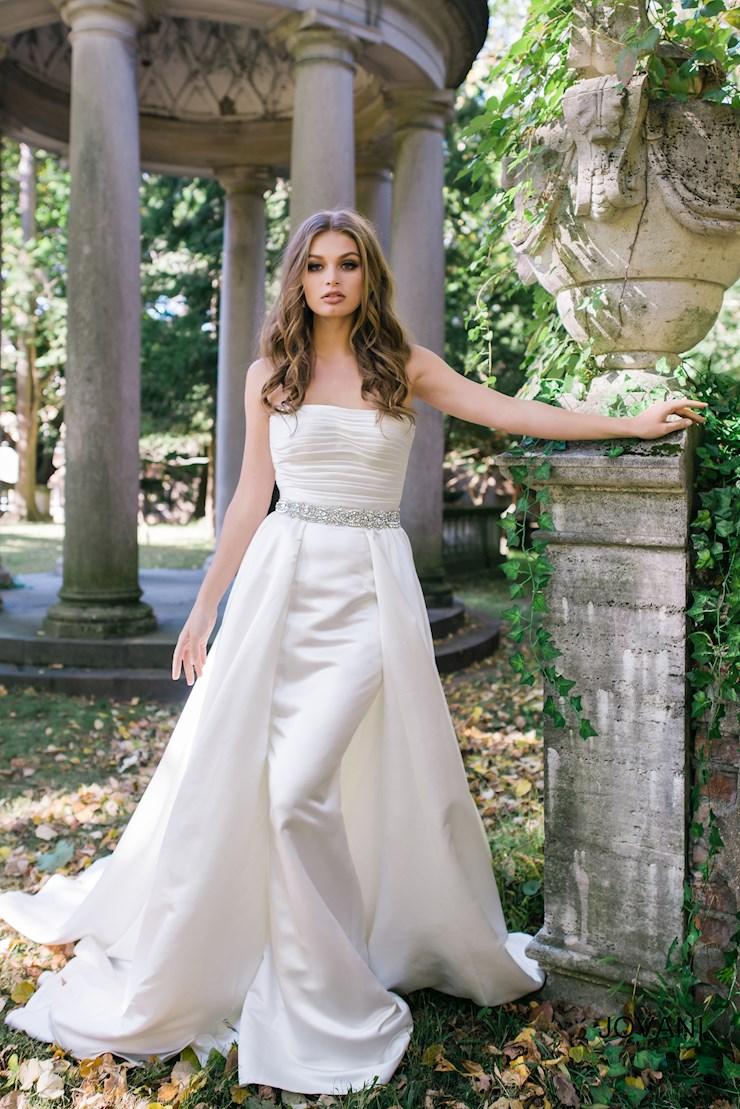 Jovani Bridal Style #33787 Image