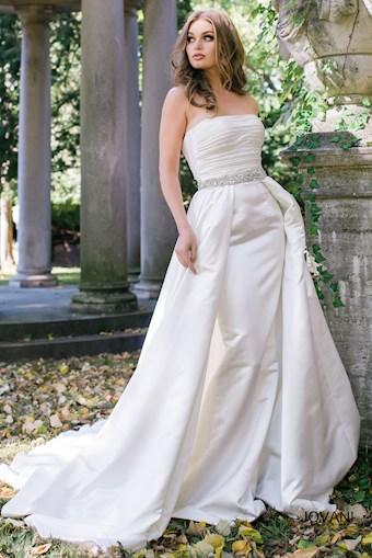 Jovani Bridal 33787