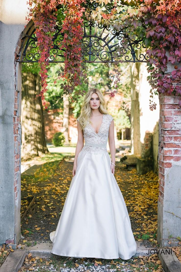 Jovani Bridal Style #36832 Image