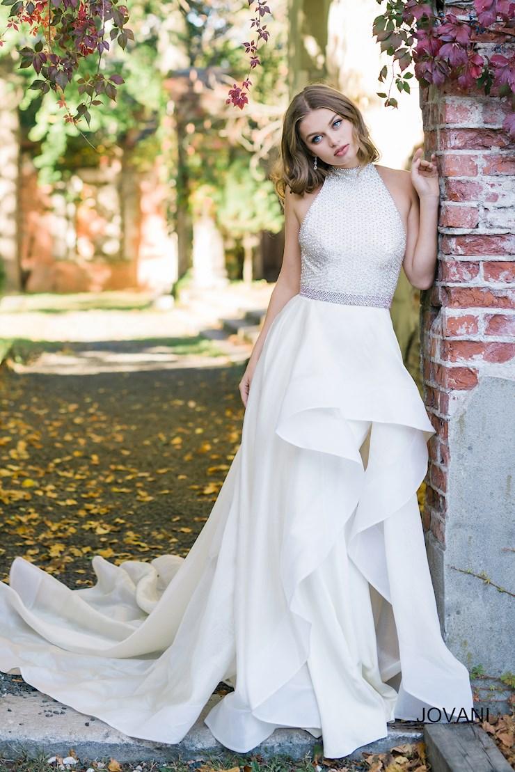 Jovani Bridal Style #46370 Image