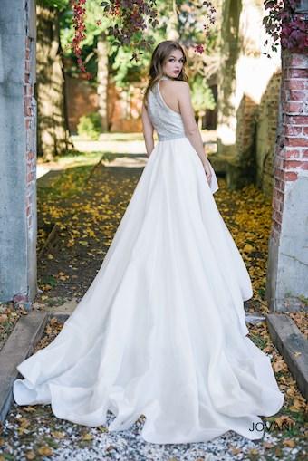 Jovani Bridal 46370