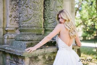 Jovani Bridal JB41050