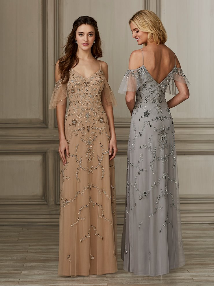Adrianna Papell Bridesmaids Style #40137