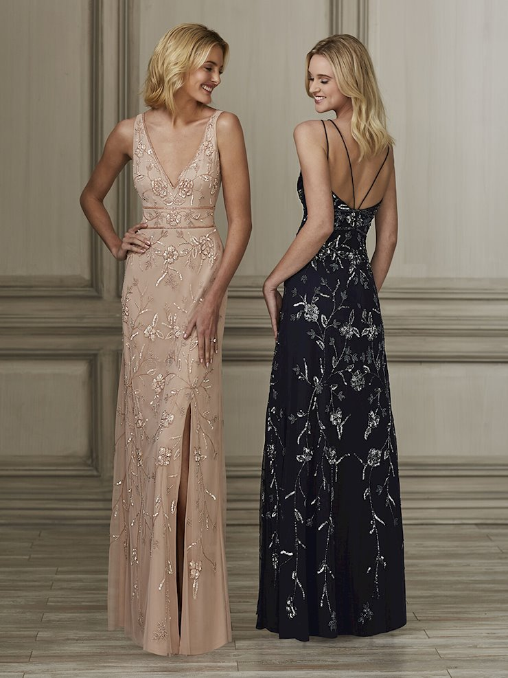Adrianna Papell Bridesmaids Style #40138