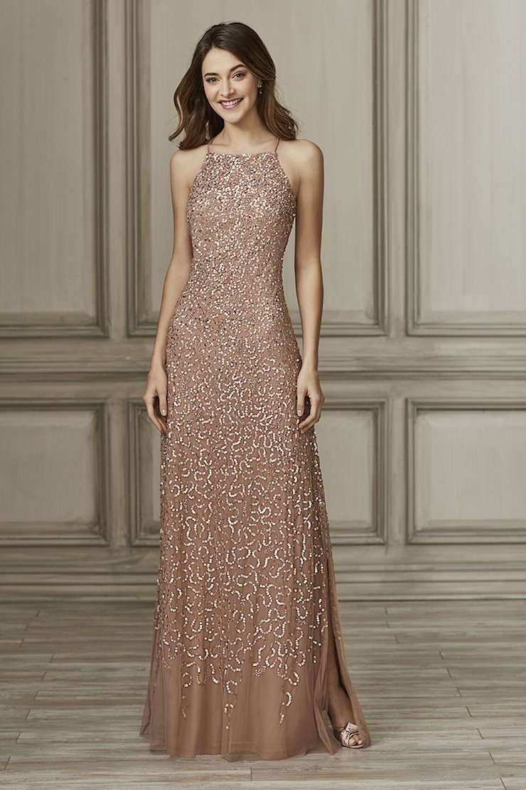 Adrianna Papell Bridesmaids Style #40139