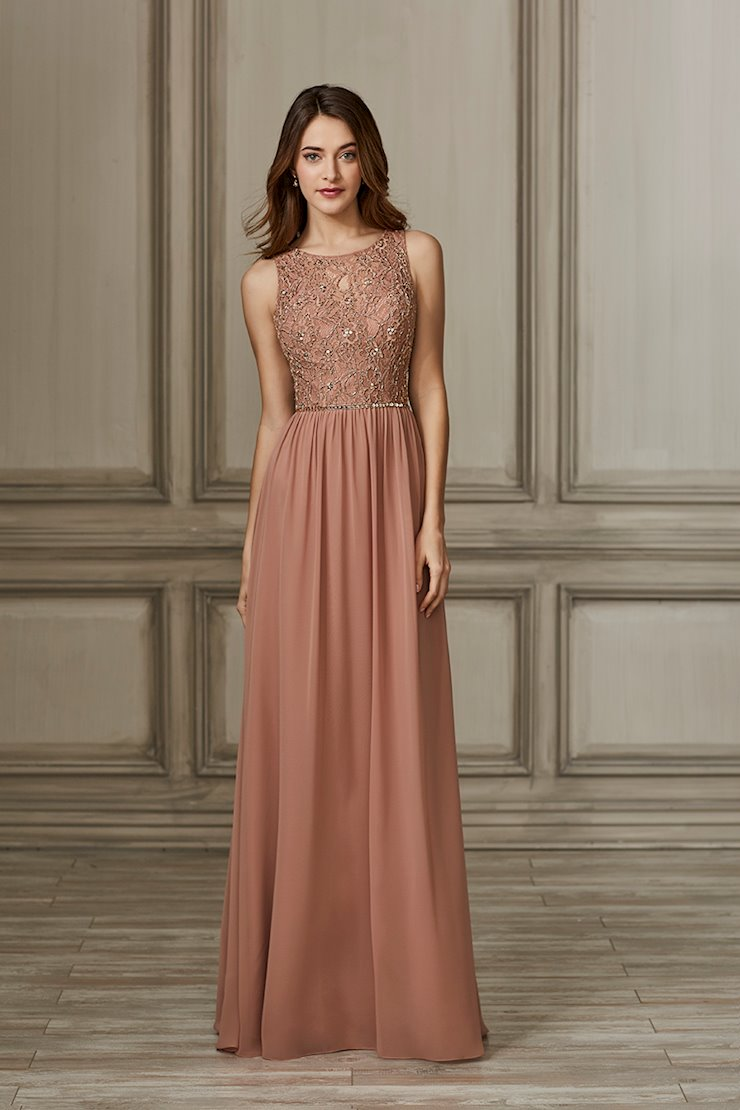 Adrianna Papell Bridesmaids Style #40140