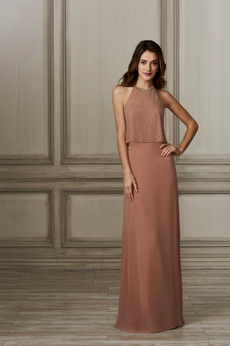 Adrianna Papell Bridesmaids Style #40141