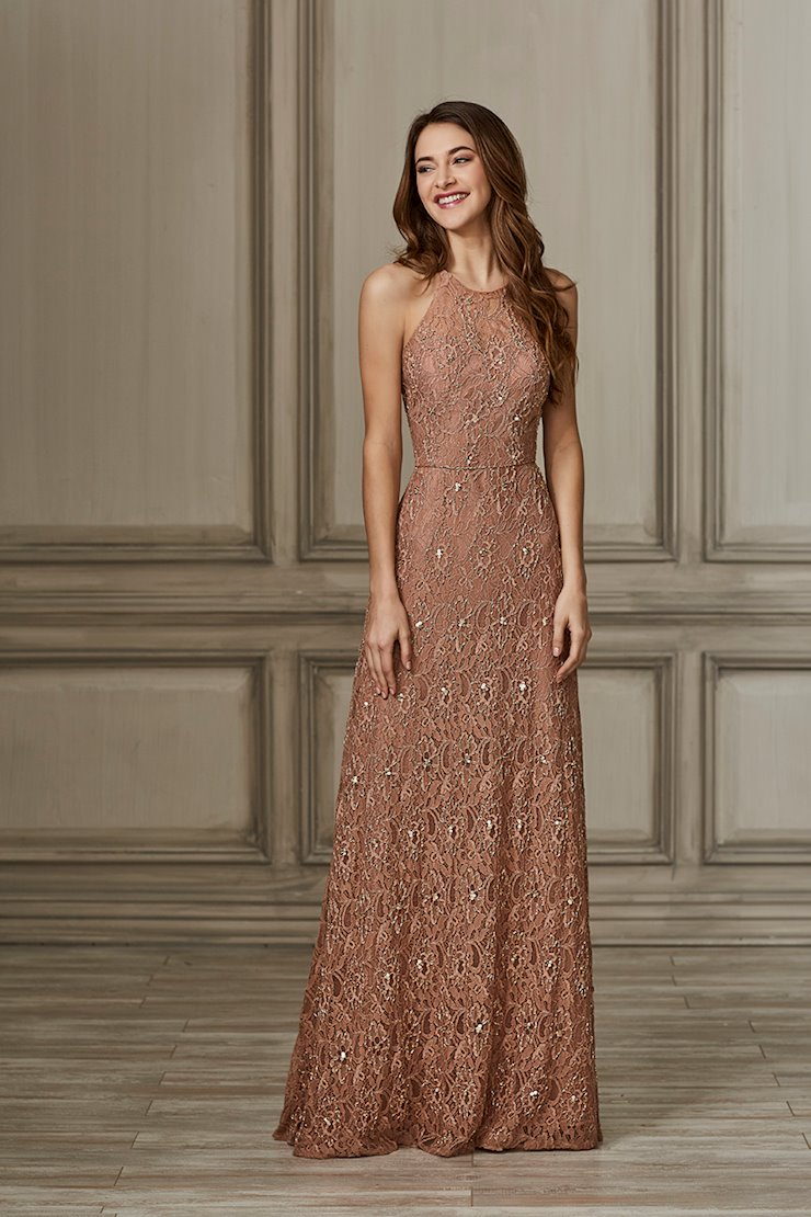 Adrianna Papell Bridesmaids Style #40142