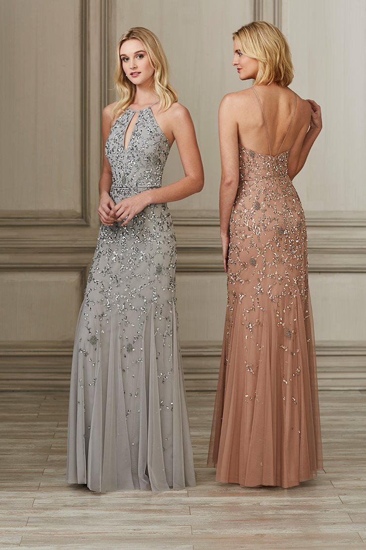 Adrianna Papell Bridesmaids Style #40143