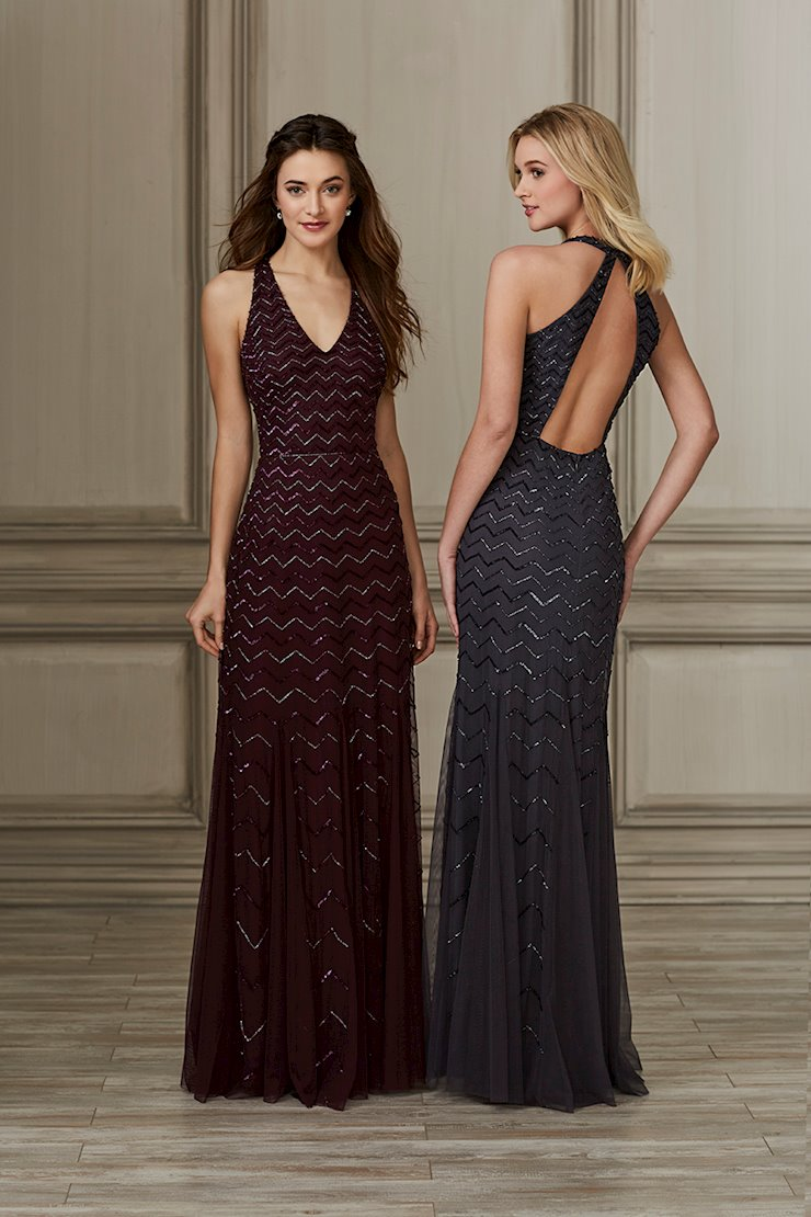 Adrianna Papell Bridesmaids Style #40144
