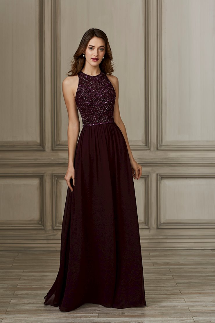Adrianna Papell Bridesmaids Style #40146