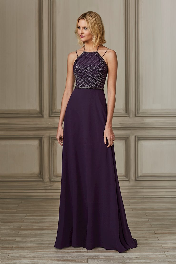 Adrianna Papell Bridesmaids Style #40147