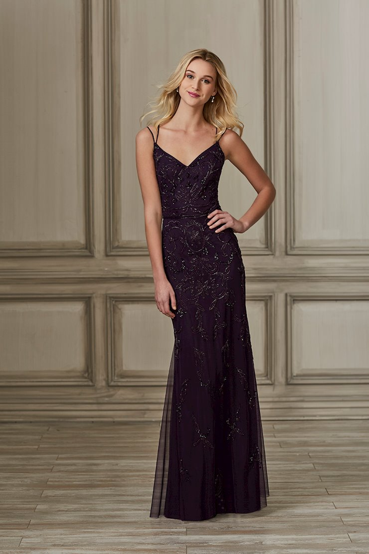 Adrianna Papell Bridesmaids Style #40148
