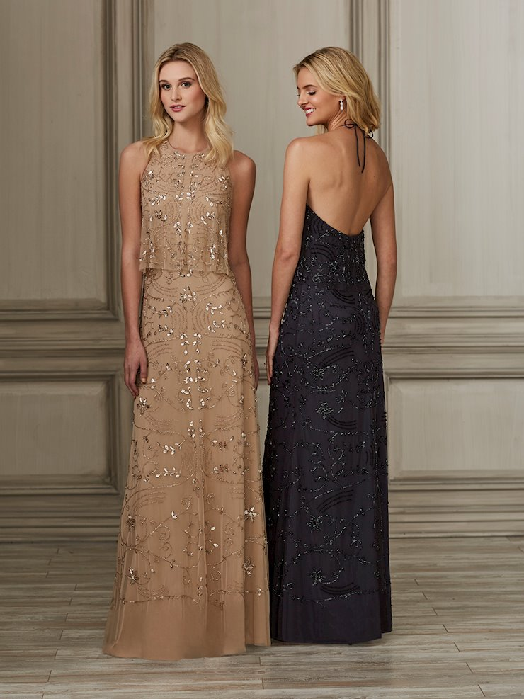 Adrianna Papell Bridesmaids Style #40149