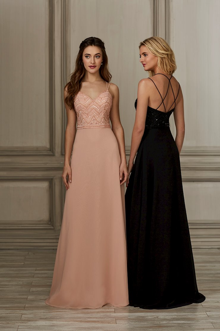 Adrianna Papell Style #40155