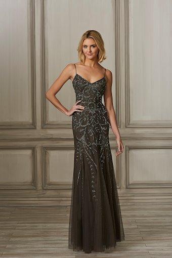 Adrianna Papell Platinum Style #40157