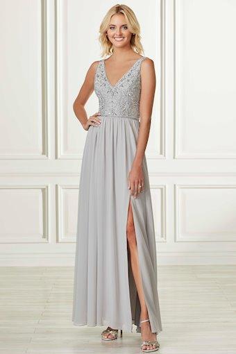 Adrianna Papell Platinum Style #40163