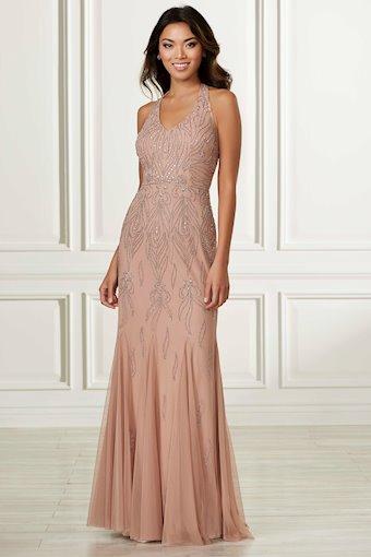 Adrianna Papell Platinum Style #40165