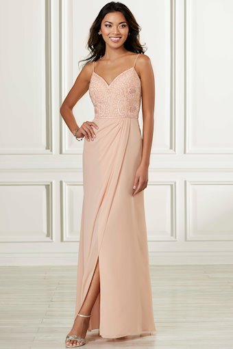Adrianna Papell Platinum Style #40167