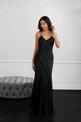 Adrianna Papell Platinum Style #40225