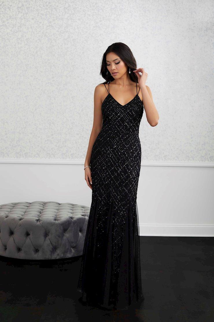 Adrianna Papell Platinum Style #40225 Image