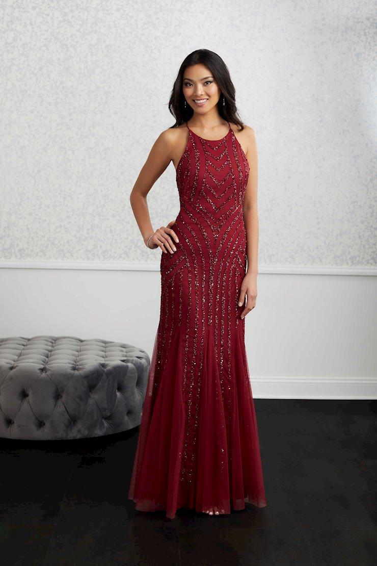 Adrianna Papell Platinum Style #40226 Image