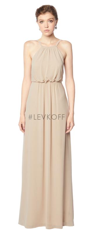 Bill Levkoff Style No. 7138