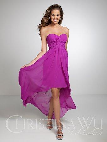 Christina Wu #22531
