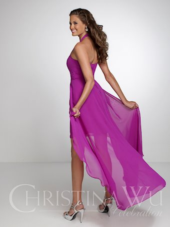 Christina Wu #22532