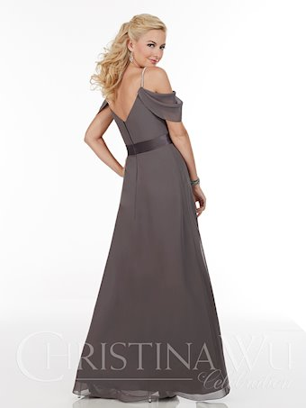 Christina Wu Celebration Style NO. 22603