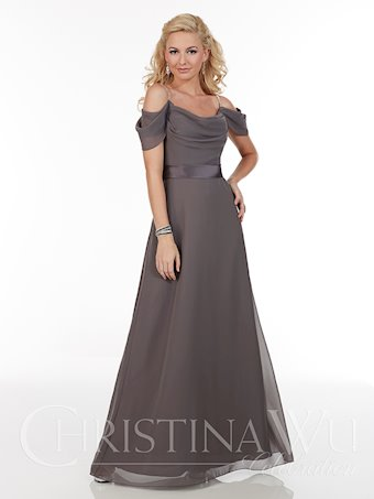 Christina Wu Celebration Style #22603