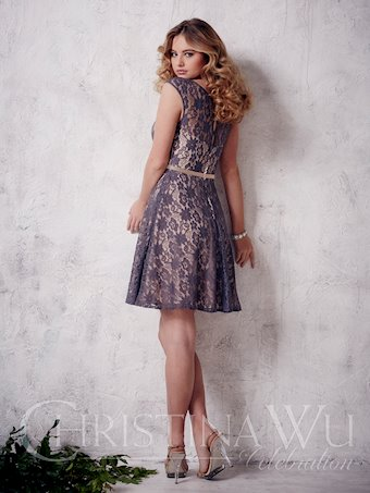 Christina Wu Celebration Style #22658