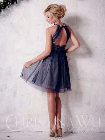 Christina Wu Celebration Style No. 22661