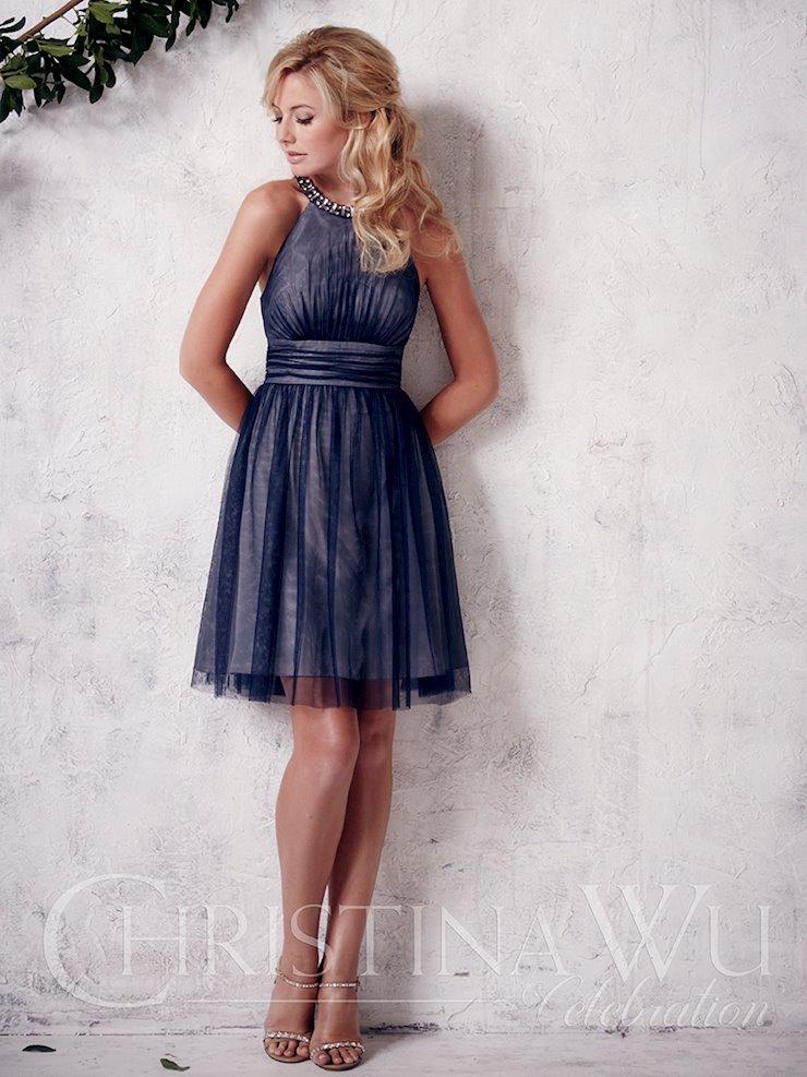 Christina Wu Celebration Style NO. 22661  Image