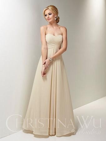 Christina Wu Celebration Style #22663