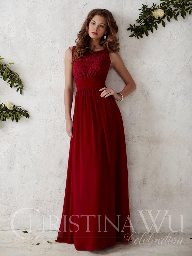 Christina Wu Style #22675