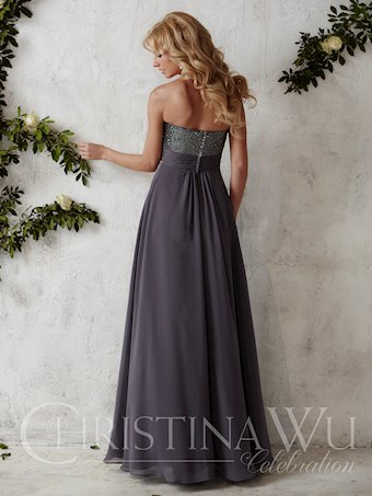 Christina Wu Celebration Style #22687