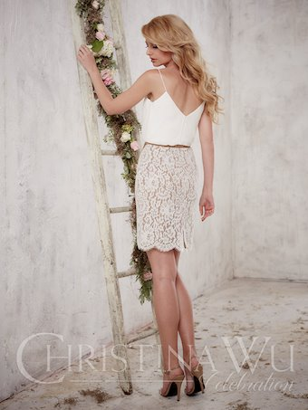 Christina Wu Celebration Style No. 22695