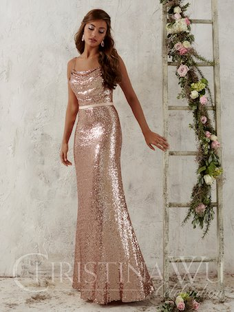 Christina Wu Celebration Style #22706