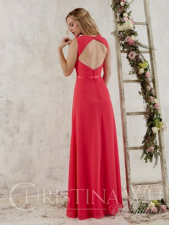 Christina Wu Celebration Style #22713
