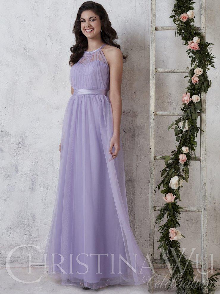 Christina Wu Celebration Style NO. 22737  Image