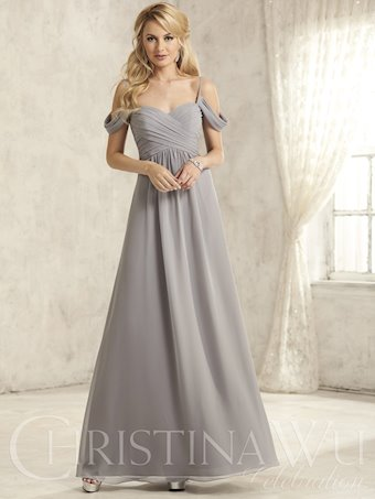 Christina Wu Celebration Style 22739