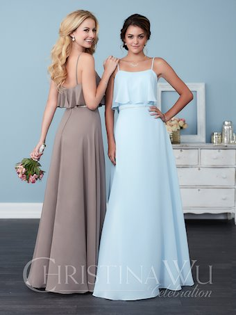 Christina Wu Celebration Style #22753