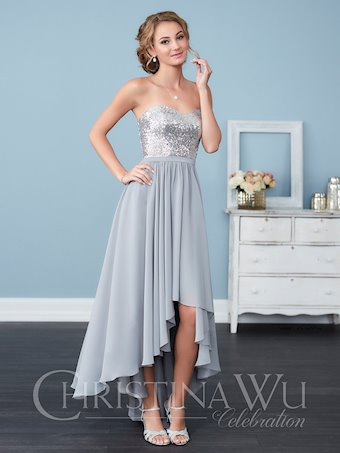 Christina Wu Celebration Style NO. 22755