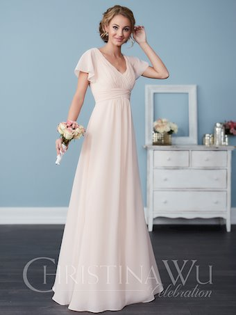 Christina Wu Celebration Style #22762