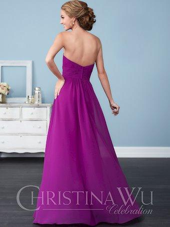 Christina Wu #22767