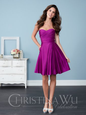 Christina Wu Celebration Style #22768