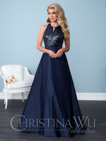 Christina Wu Celebration Style #22770