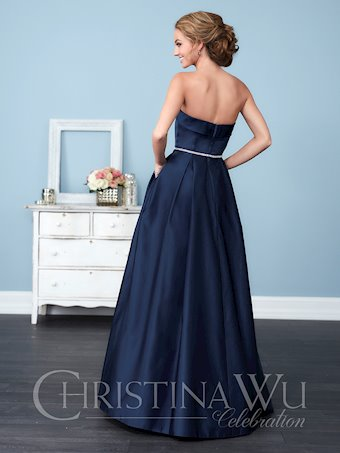 Christina Wu Celebration Style 22772