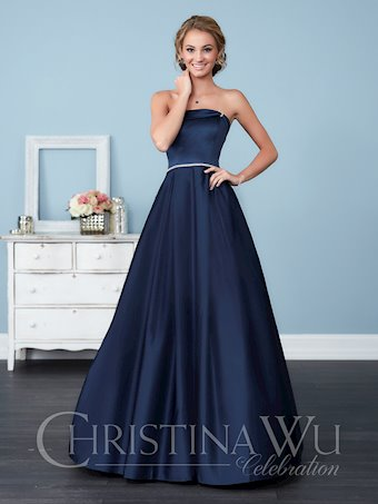 Christina Wu Celebration Style #22772